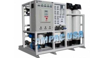Ampac USA Seawater Desalination