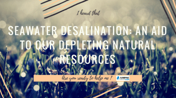 Seawater Desalination_ An Aid To Our Depleting Natural Resources