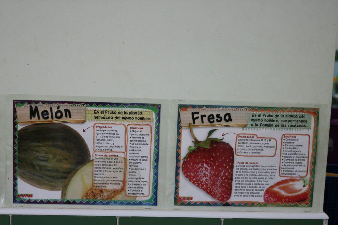 Decoración alimentos saludables2