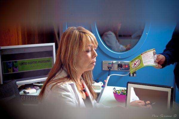Centro Auditivo Profesional Amparo Soriano