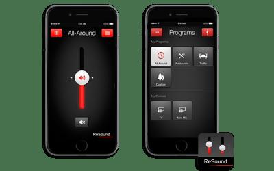 Retocar y reprogramar sus audífonos a distancia ya es posible