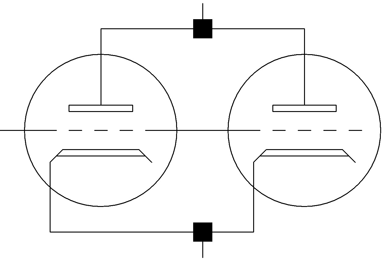 Designing A Preamp With Parallel Triodes