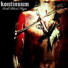 kontinuum earth blood magic