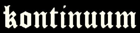 kontinuum logo
