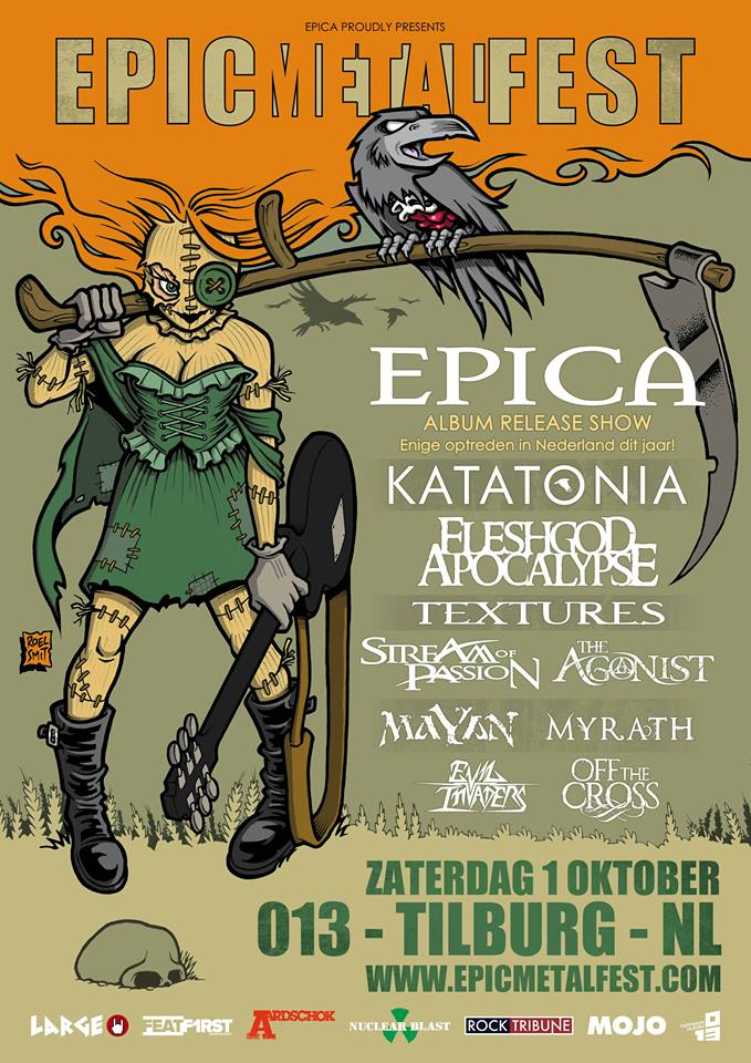 Epic Metal Fest