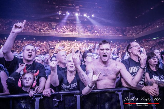 Fans - Volbeat