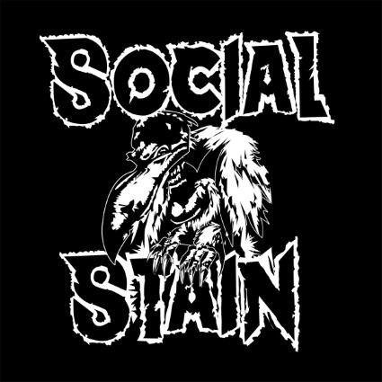 Social Stain – Social Stain