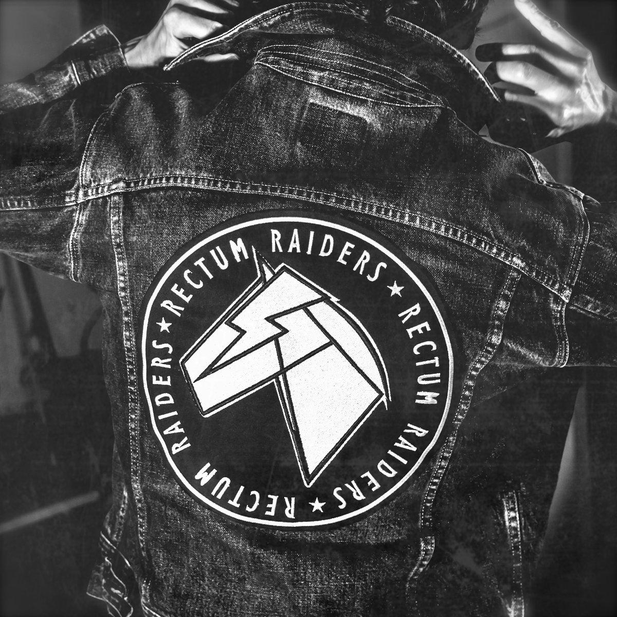 Rectum Raiders – Rectum Raiders