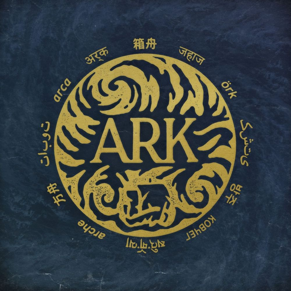 In Hearts Wake – Ark