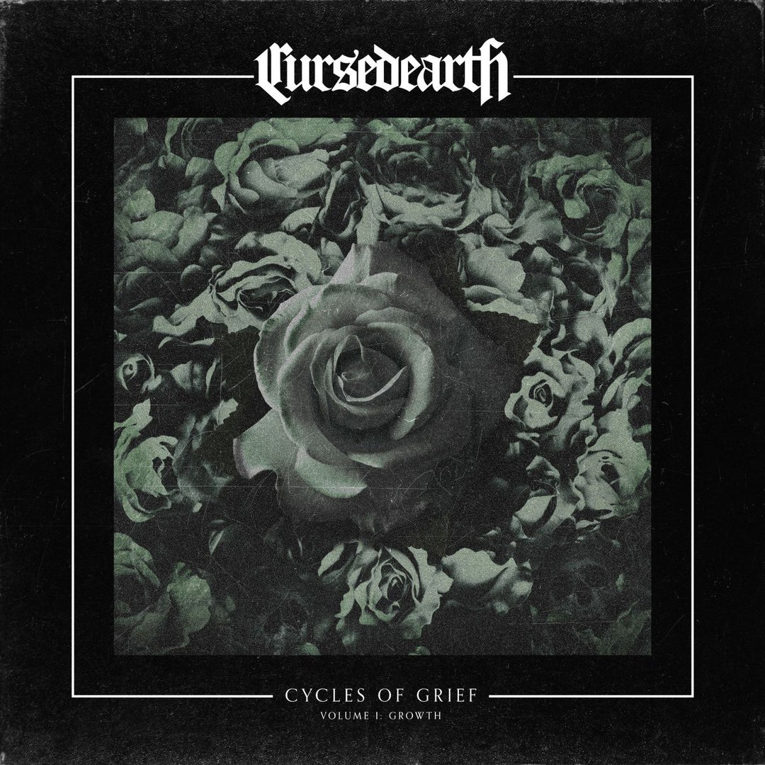 Cursed Earth – Cycles Of Grief, Vol.1: Growth
