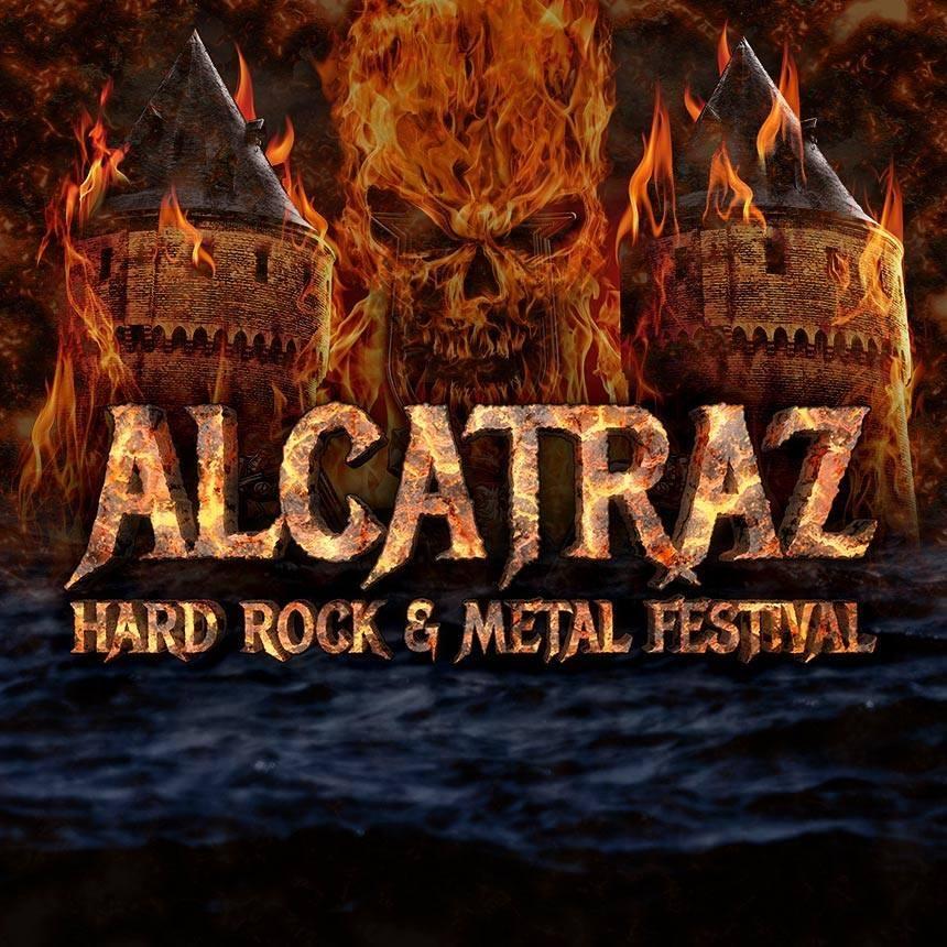 Alcatraz Metal Fest – Interview met de organisatie
