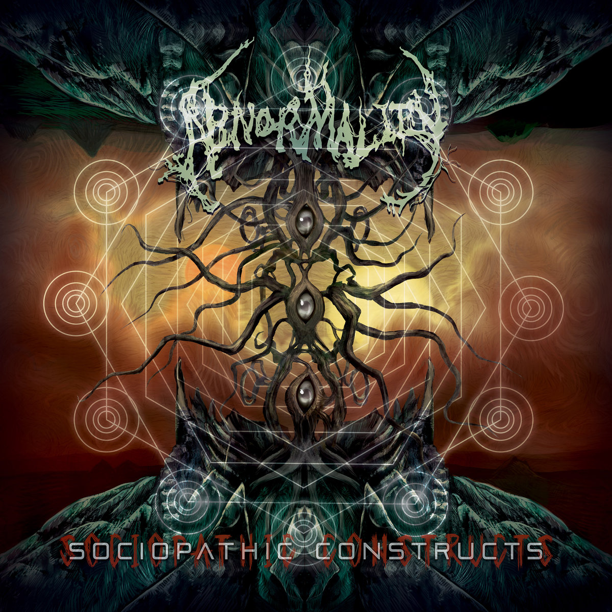 Abnormality – Sociopathic Constructs