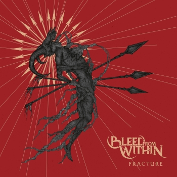 Bleed From Within – Fracture