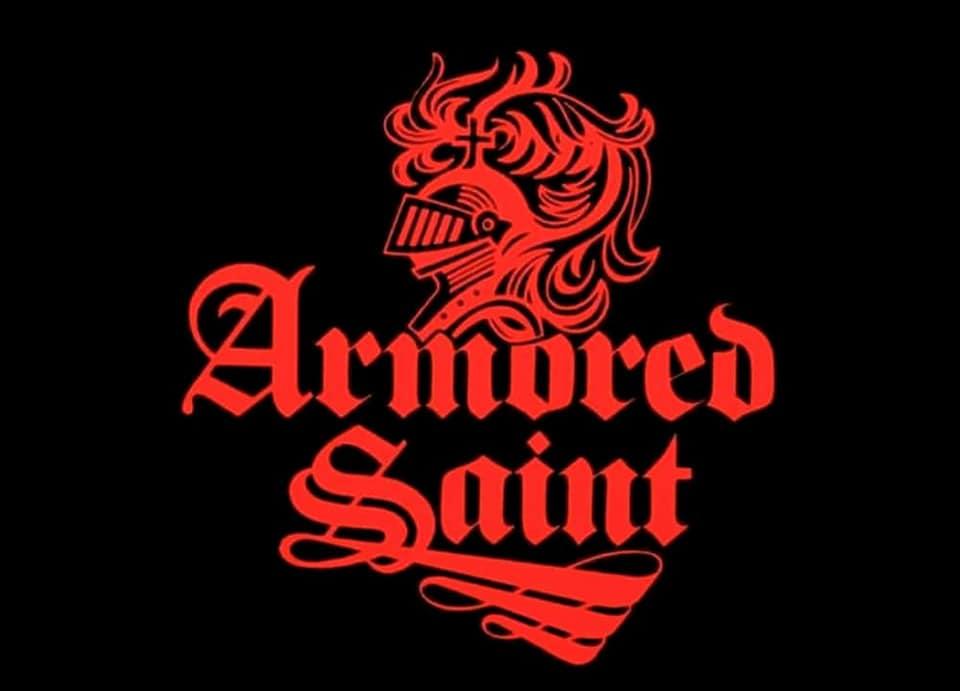 Nieuw album van Armored Saint in de maak