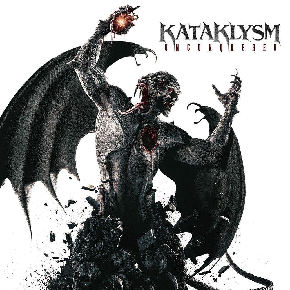 Kataklysm – Unconquered