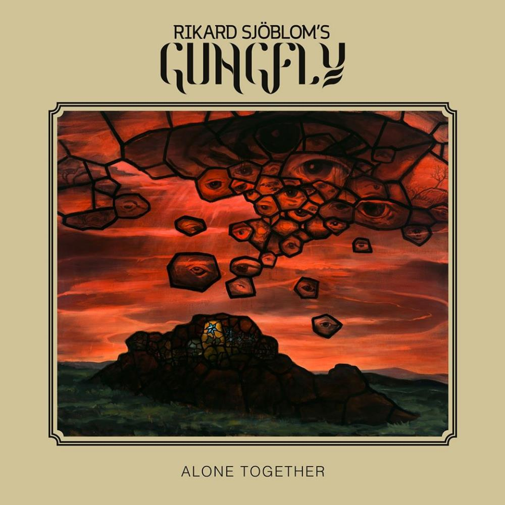 Rikard Sjöblom's Gungfly – Alone Together