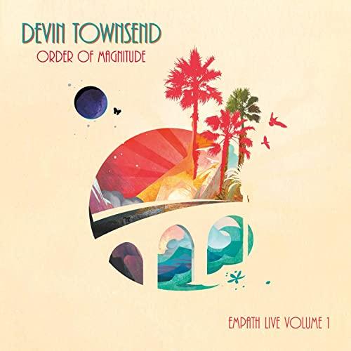 Devin Townsend – Order of Magnitude – Empath Live Volume 1