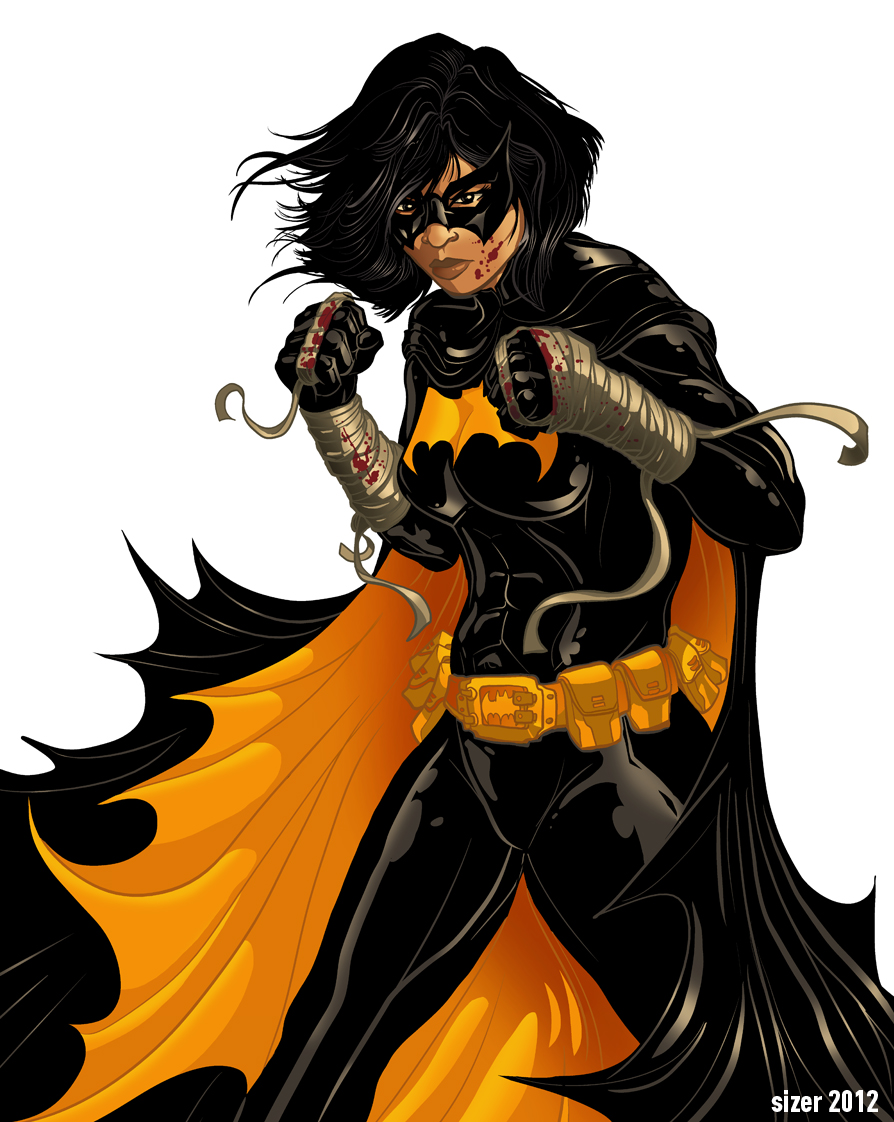 cassandra_cain_black_bat_colors_by_paulsizer-d51y0y3