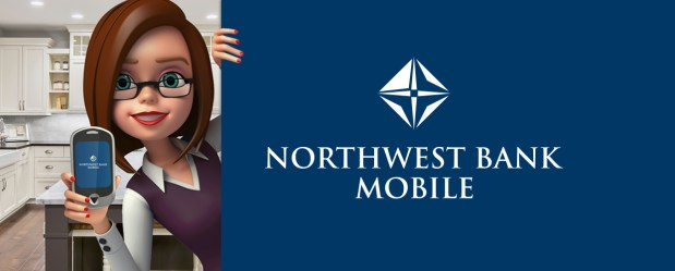 Northwest Bank Mobile Banking Campaign