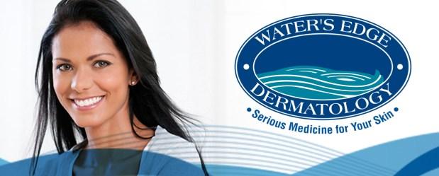 Water's Edge Dermatology Practitioner Videos