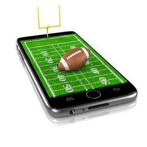Football - Smartphone