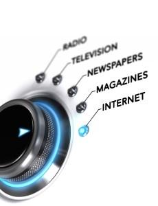 media planning, media buying, traditional media, digital media