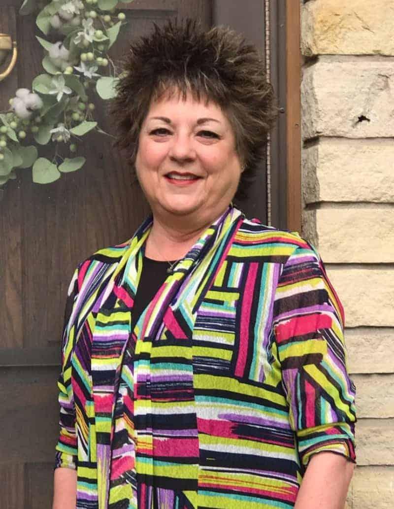 Denise Hesser