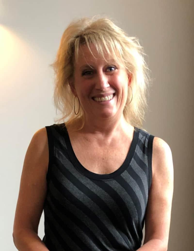 Terri Parsons