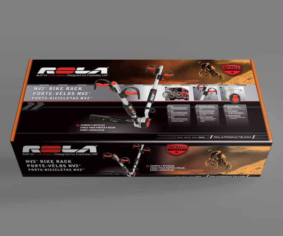 ROLA® North American Rollout