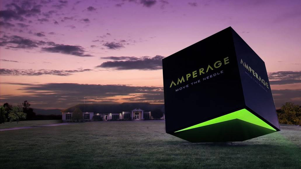 AMPERAGE Cedar Falls, IA Office