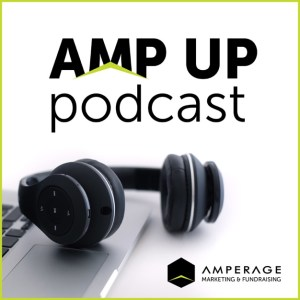 AMP UP Podcast with Bryan Earnest and Mark Mathis