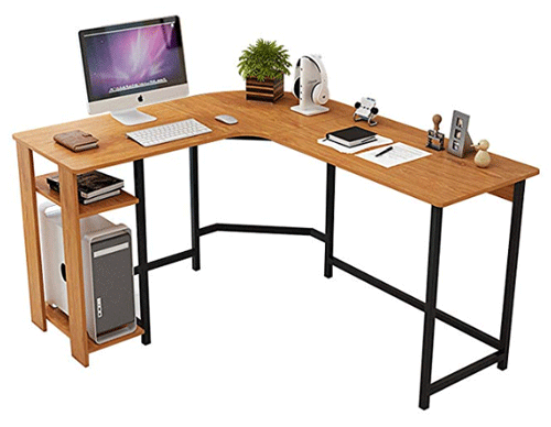 best l shaped desks for space saving people