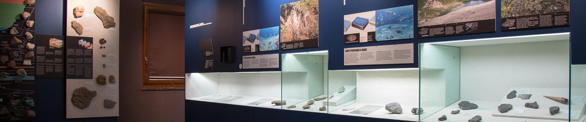 Museo Geologico della Carnia