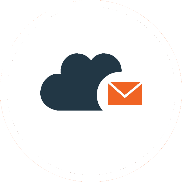 Cloud email