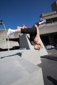 schevchenko art of motion london