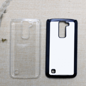 LG K8 Carcasa Sublimacion 2D Policarbonato