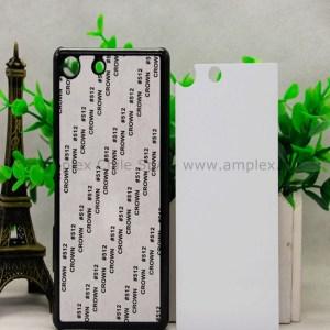 Sony Xperia M5 Carcasa Sublimacion 2D PC