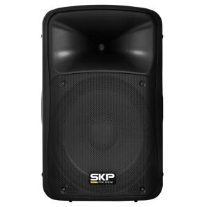 """Caja Activa SKP SK-5P/BT BK 15"""" 250W MP3 Bluetooh"""