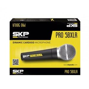 Microfono SKP PRO-58XLR