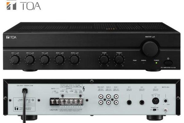 TOA A2240 Amplificador de Linea
