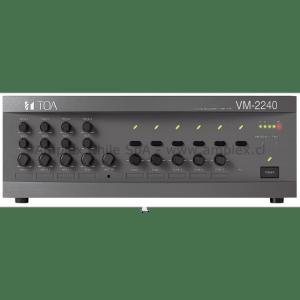 TOA VM2240 Amplificador de Linea