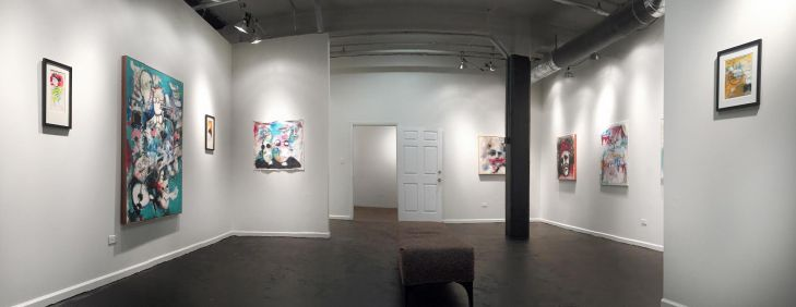 #6 ACS Gallery