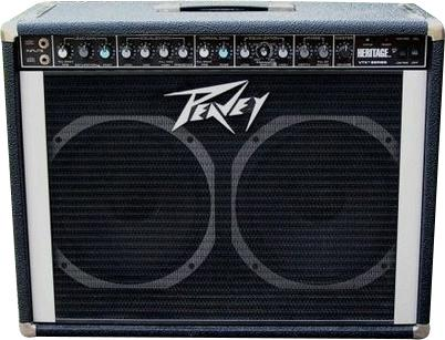 S For The Peavey Heritage