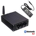 BT20A Amplifier