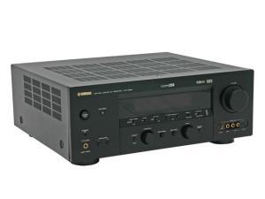 Yamaha HTR 5860 7.1 channel