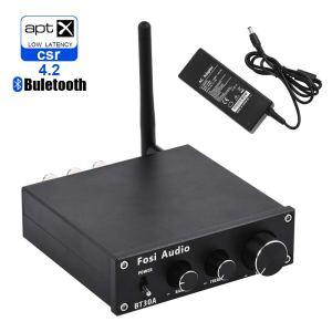 Fosi Audio BT30A amplifier