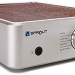 PS Audio Sprout 100 Complete HiFi DAC Amplifier