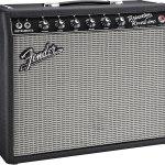 Fender '65 Princeton Reverb 15-Watt 1x10-Inche Guitar Combo Amp