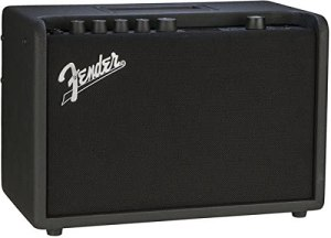 Fender Mustang GT Bluetooth Enabled Solid State Modeling Guitar Amplifier