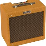 Fender Pro Junior IV 15 Watt Electric Guitar Amplifier